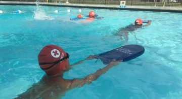 Riverside Swimming Lessons