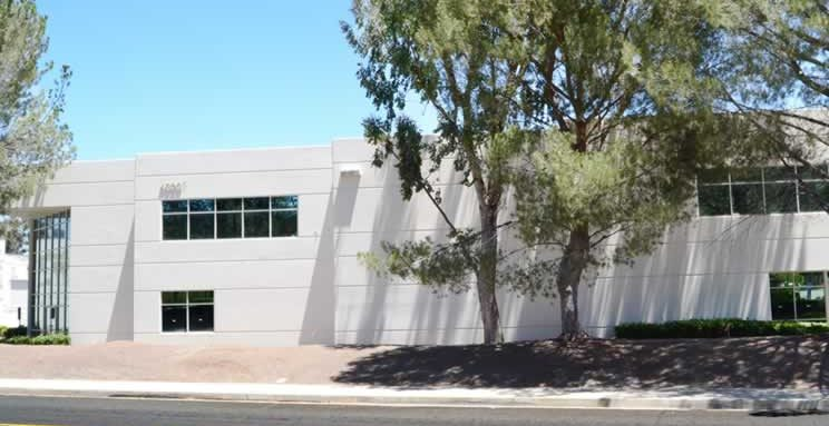 Temecula Business Space