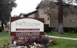 The Colony Apartments Victorville