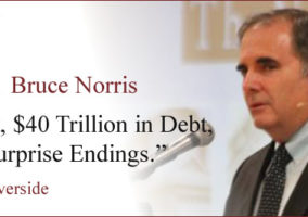 Bruce Norris, The Norris Group