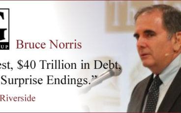 Bruce Norris, The Norris Group