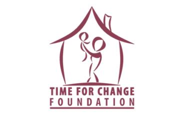 Time for Change Header