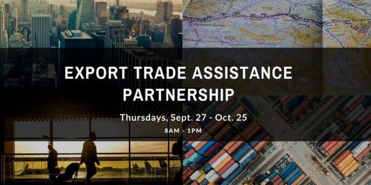 Trade Export IE