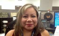 Trish Valdez, City of Fontana