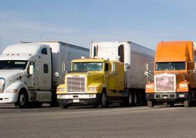 Trucks, Conservation