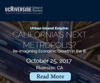 UcRiverside - Inland empire Metropolis
