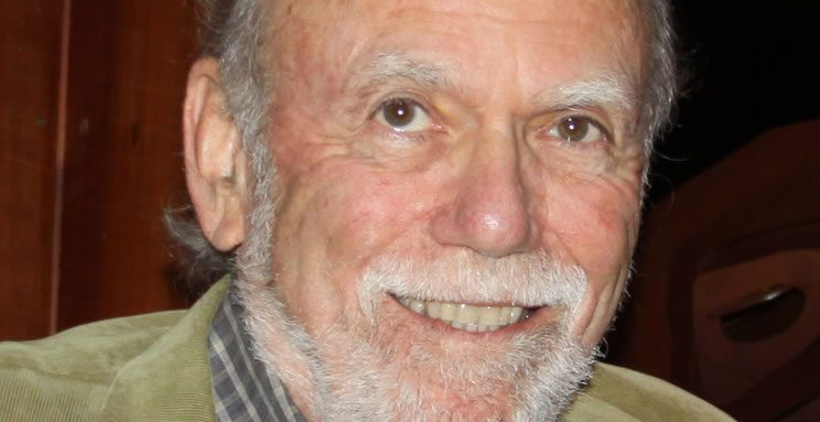 UCR News - Dr. Barry Barish