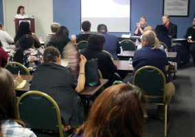 United Way 211 Meeting on Transportation