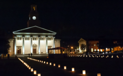 University of Redlands Festival of Lights