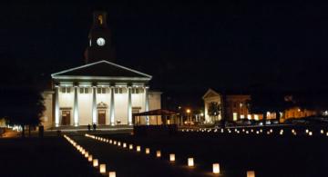 University of Redlands Festival of Lights