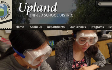 Upland Unified School District