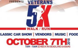 Menifee Veterans Run