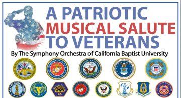 Veteran's Music