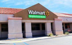 Walmart Palm Desert