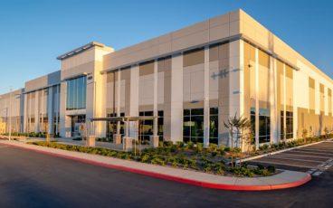 Walmart Consolidation Center