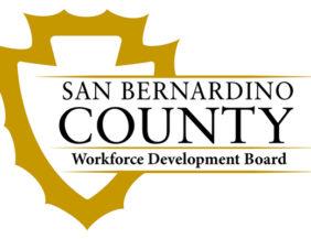 San Bernardino Workforce Development Board Logo