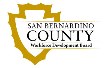 San Bernardino Workforce Development Board Logo