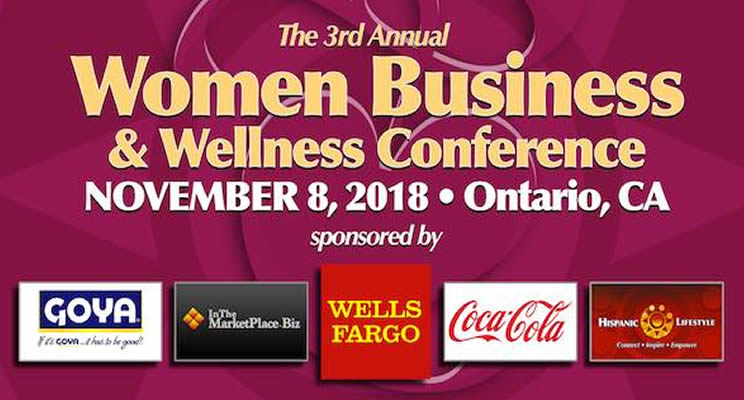 3rd Annual Women Business & Wellness Conference