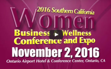 2016 Women Business Conference