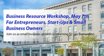 Workshop for Entrepreneurs